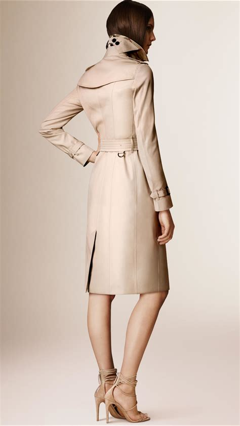 Heritage By Burberry by Lyst Burberry The Sandringham Heritage