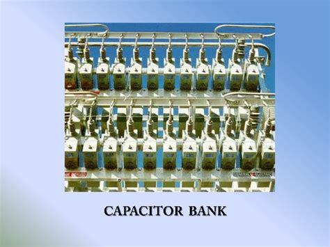 project of capacitor bank capacitor bank or delta 28 images summary 14187 84 powerhv high voltage test capacitor bank