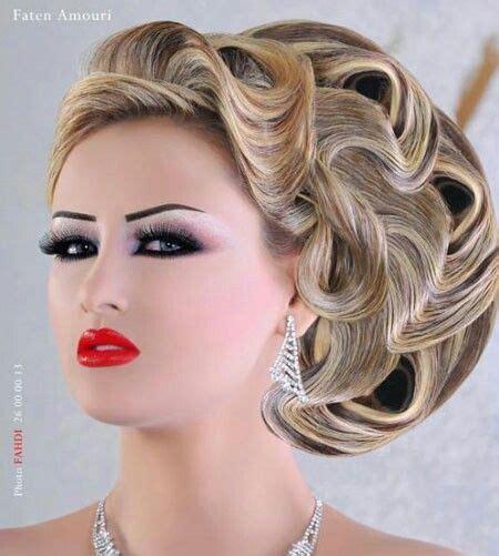 afgan arabian men hair cuts arabic bridal makeup 2013 afghan wedding pinterest