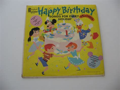 happy birthday walt disney mp3 download walt disney happy birthday and songs for every holiday