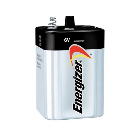 Baterai Eveready Aa energizer 6v lantern battery ebay
