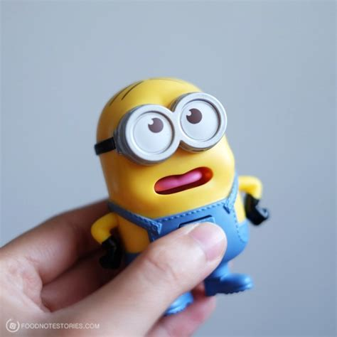 Gru S Hydrocycle Despicable Me 3 Minion Mcd Happy Meal foodnote stories mcd indonesia happy meals toys despicable