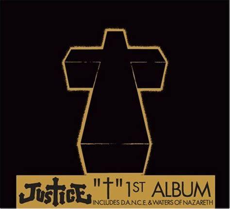 genesis justice lyrics cross by justice album cover