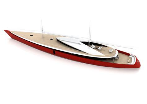 yacht design 60m vestar yacht concept by sigmund yacht design yacht