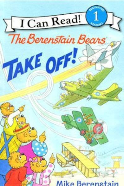 Fiction Books Berenstain Bears Graduation Day The 14