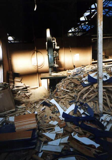 working  machinery slips trips  falls