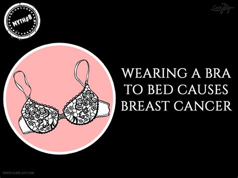 wearing a bra to bed 11 bra myths you ve probably believed your entire life