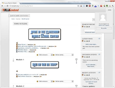 moodle themes crisp new theme for moodle 2 all content by nslearning