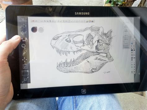 sketchbook pro surface 3 crabfu sketchbook artdock for ativ pro surface pro