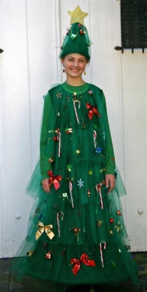 1000 ideas about christmas tree costume on pinterest