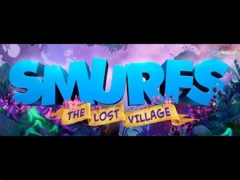 A Place Australia Release Date Smurfs The Lost 2017 Release Date In Australia Release Dates