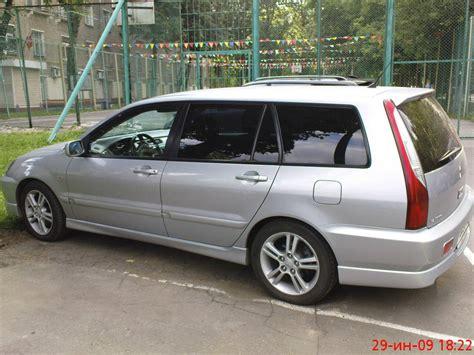 mitsubishi lancer wagon 2006 mitsubishi lancer wagon images 2000cc gasoline ff