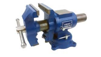 Rotating Bench Vise Yost 750 E Rotating Bench Vise Amazon Com Industrial