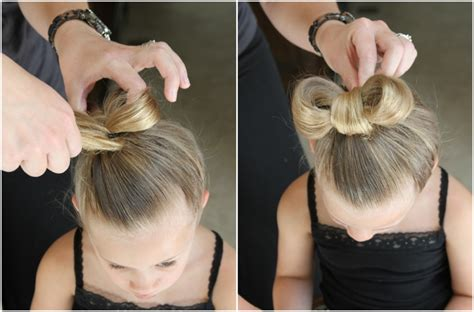 easy hairstyles dads can do ten quick and easy hairstyles for your daughter which even