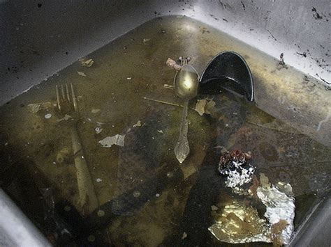 clogged kitchen faucet 28 images 5 steps to unclog a cleaning sheppard s pie
