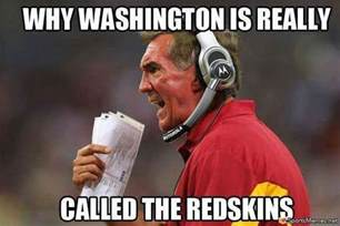 Redskins Meme - washington redskins name change the memes you need to see