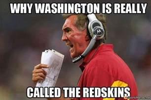 Funny Redskins Memes - washington redskins name change the memes you need to see