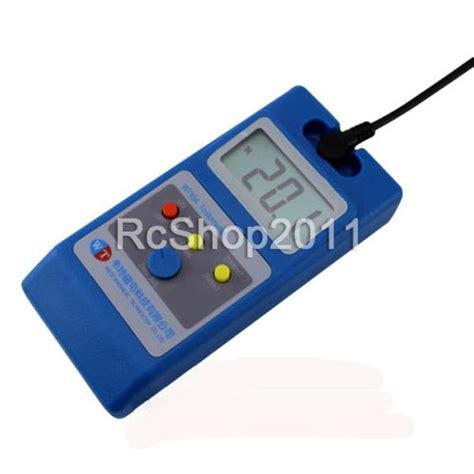 Tesla Meter Uses Lcd Tesla Meter Wt10a Gaussmeter Surface Magnetic Field