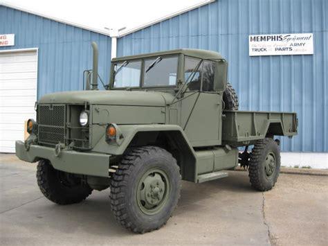 m35 trucks for sale equipment