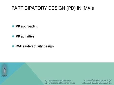 requirements pattern language human factors in the design of interactive multimedia art