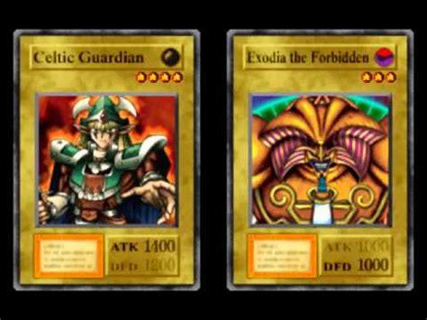 Kartu Yugioh Ori Fusion 1 yu gi oh fm original simon muran tiene exodia the forbidden en su deck