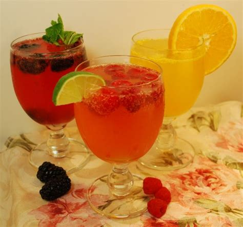 southern comfort fruit punch easy fun party drinks