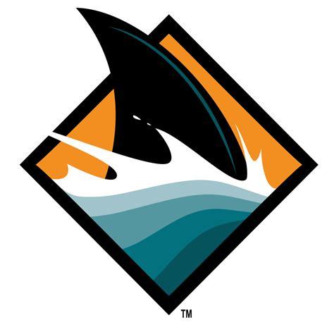 San Jose Search San Jose Sharks Alternate Logo Search Hockey Logos Trophies Mascots