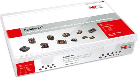 design kits online stromkompensierte smd line filter design kits f 252 r emc