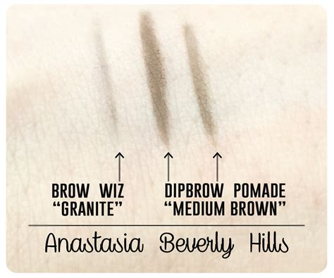 Dipbrow Pomade Beverly be linspired beverly dipbrow pomade