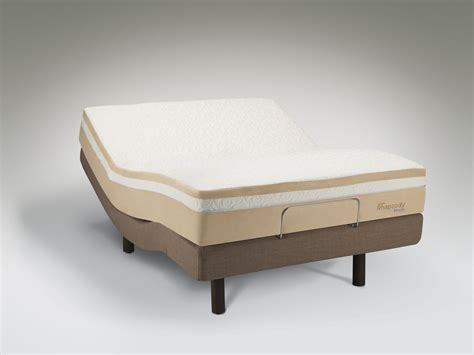 Tempur Rhapsody Mattress by Tempur Contour Rhapsody Mattresses Philadelphia Nj