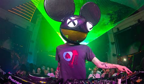 deadmau5 house deadmau5 attacks tropical house producer for allegedly stealing his music