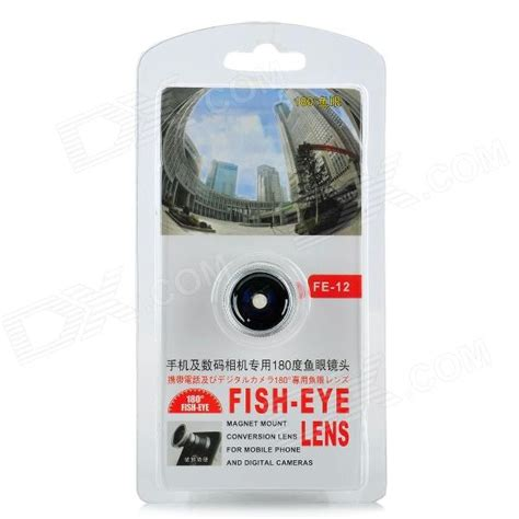 Promo Lesung Magnetic Fish Eye Lens 180 Degree Lx M001 Blue Paling Lar magnet mount conversion 180 degree fish eye lens for iphone htc samsung silver free
