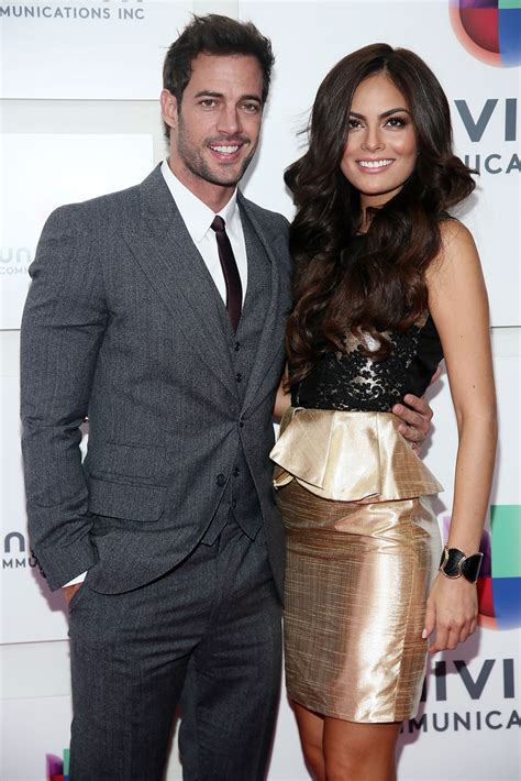 william levy girlfriend and relationship news elizabeth william levy photos photos arrivals at the univision