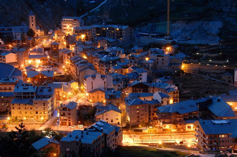 andorra cheap holidays   ski vacation travel