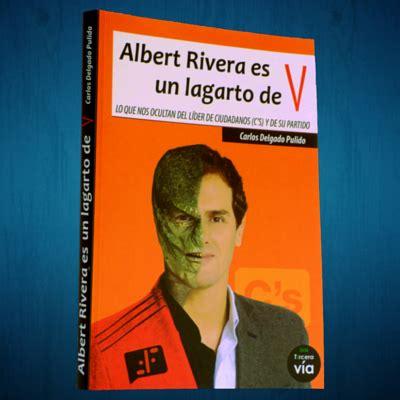 libro rivera albert rivera v on twitter quot se agradece que nuestro libro sirva de referencia y sea reconocido