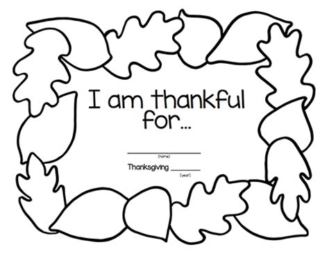 printable version of thank you ma am give thanks with these printable thankful placemats play