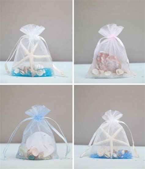 diy wedding shower decorations 2 food favor diy bridal shower sachet favors tutorial 2278877 weddbook