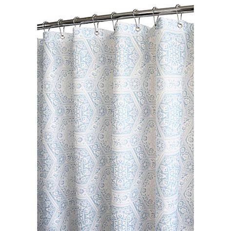 park b smith shower curtains buy park b smith 174 venetian tile 72 inch x 72 inch