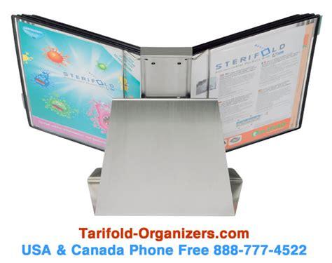 tarifold desk stand tarifold 174 desk stands tarifold desk units tarifold