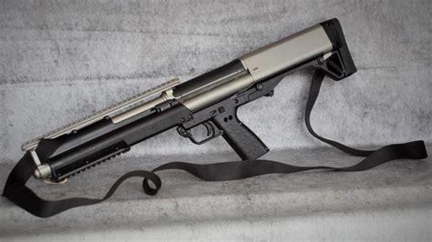 wallpaper kel tec ksg  shotgun custom military