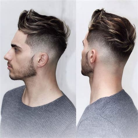 manliest mens hairstyles manly haircuts and beards