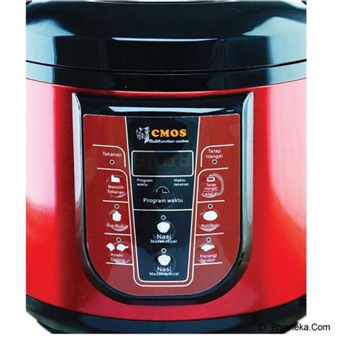 Rice Cooker Cmos jual rice cooker cmos pressure cooker cysb 4080g harga