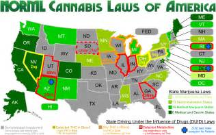 States With Legal Weed Map by So Your State Just Legalized Marijuana Here Are 6 Things