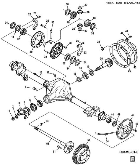gmc yukon front differential diagram gmc free engine gmc rear differential diagram gmc free engine image for user manual download