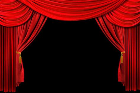 theatre drop curtain moulin rouge party red velvet photo backgrounds and fabrics