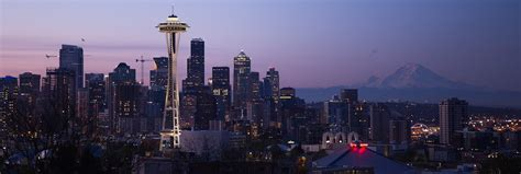 City Of Seattle Mba Curriculum by Seattle Makes Best Towns List From Outside Magazine