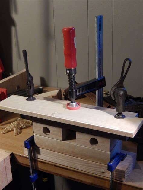 jacks woodworking bench bull the of all bench jigs part 3