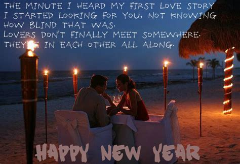 couple wallpaper happy new year romantic couple happy new year wallpaper