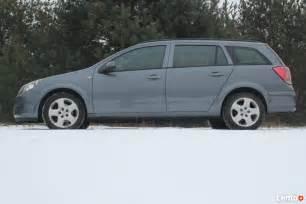 Vauxhall Astra 1 3 Opel Astra 1 3 Cdti