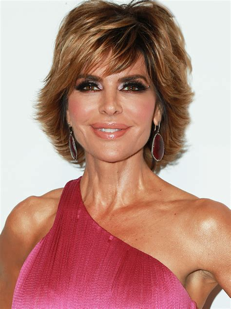 lisa rinna photos and pictures tv guide